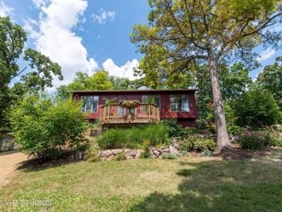 543 Blackhawk Drive, Lake in the Hills, IL 60156 - #: 10473933