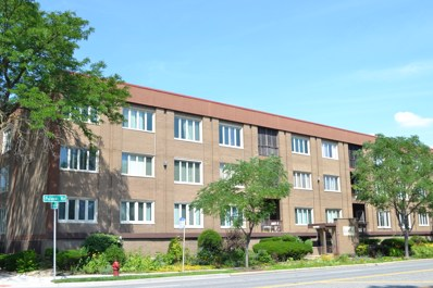 10048 S Pulaski Road UNIT 2H, Oak Lawn, IL 60453 - #: 10474029