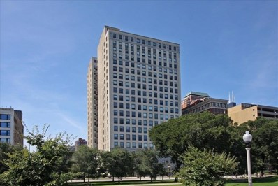 910 S Michigan Avenue UNIT 904, Chicago, IL 60605 - #: 10474581