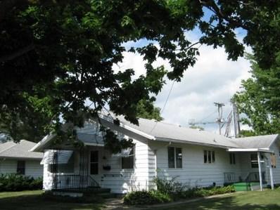 111 N Axtel Avenue, Milford, IL 60953 - #: 10474924