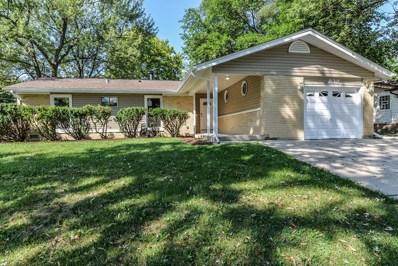 832 Delphia Avenue, Elk Grove Village, IL 60007 - #: 10475372