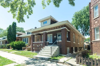 6340 S Rockwell Street, Chicago, IL 60629 - #: 10475452