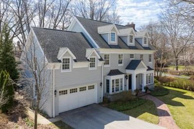 132 Tudor Place, Kenilworth, IL 60043 - #: 10475885