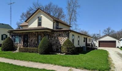 501 St Charles Street, Beaverville, IL 60912 - #: 10476595