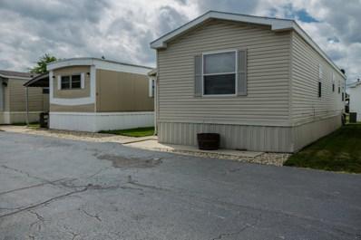 9001 S Cicero Avenue UNIT 321, Oak Lawn, IL 60453 - #: 10477686