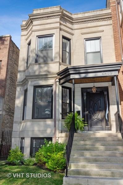 5402 N Glenwood Avenue, Chicago, IL 60640 - #: 10477878