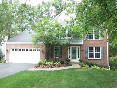 772 Red Oak Drive, Bartlett, IL 60103 - #: 10477922