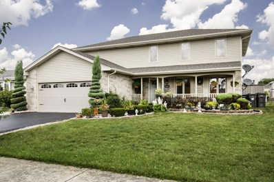16413 Mayors Row, Orland Hills, IL 60487 - #: 10478221