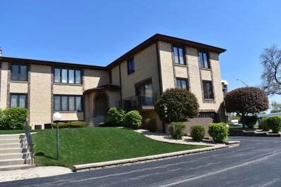 10361 Parkside Avenue UNIT 2, Oak Lawn, IL 60453 - #: 10478454