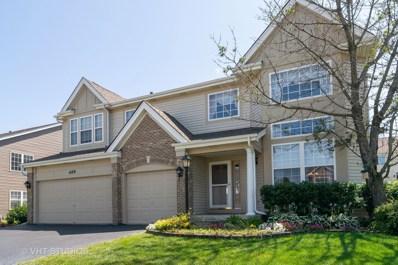 469 E Home Avenue, Palatine, IL 60074 - #: 10480047