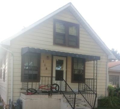 118 Englewood Avenue, Bellwood, IL 60104 - #: 10480173