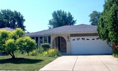 6421 W 89th Place, Oak Lawn, IL 60453 - #: 10480384