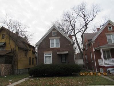 11942 S Harvard Avenue, Chicago, IL 60628 - #: 10481503