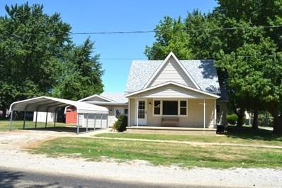 408 Main Street, Wapella, IL 61777 - #: 10481545