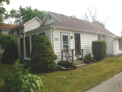211 S Grove Street, Rankin, IL 60960 - #: 10482400