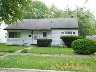16939 Trapet Avenue, Hazel Crest, IL 60429 - #: 10483938
