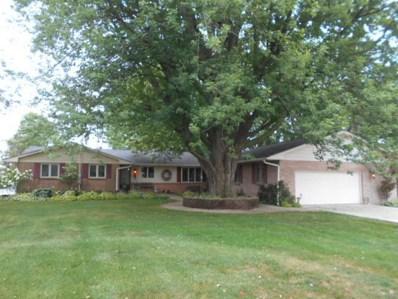 1518 Gregden Shores Drive, Sterling, IL 61081 - #: 10484031