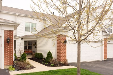 662 Concord Way, Prospect Heights, IL 60070 - #: 10484596