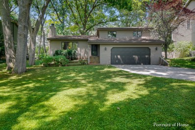 21W326 Walnut Road, Glen Ellyn, IL 60137 - #: 10484633