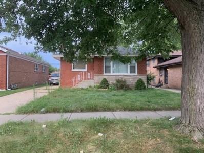 412 Oglesby Avenue, Calumet City, IL 60409 - #: 10484871