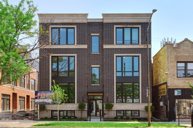 6911 N Western Avenue UNIT 3N, Chicago, IL 60645 - #: 10485142
