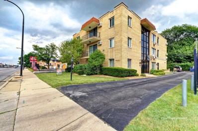 9819 S Cicero Avenue UNIT 4, Oak Lawn, IL 60453 - #: 10485189