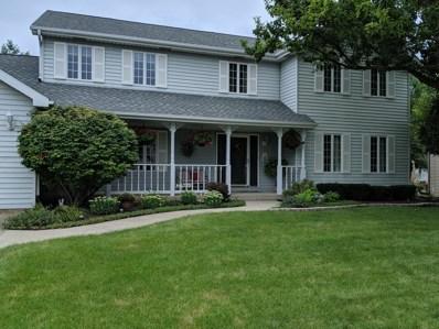 1104 Windsor Drive, Shorewood, IL 60404 - #: 10485429