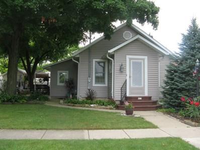 421 Crotty Avenue, Seneca, IL 61360 - #: 10485715