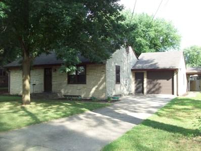 104 1st Street, Walnut, IL 61376 - #: 10486046