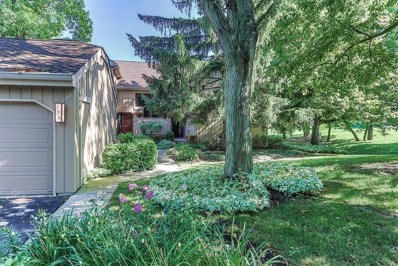 776 W Oak Hill Road UNIT D, Lake Barrington, IL 60010 - #: 10486261