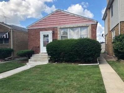 1110 Linden Avenue, Bellwood, IL 60104 - #: 10486434