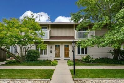 3231 W Lake Avenue UNIT B, Glenview, IL 60026 - #: 10486654