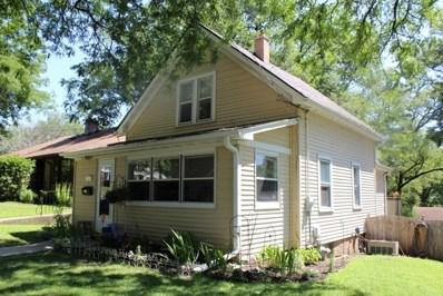 1507 Rural Street, Rockford, IL 61107 - #: 10486662