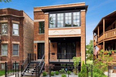 4412 N Seeley Avenue, Chicago, IL 60625 - #: 10486831