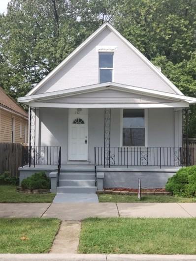 542 Douglas Avenue, Calumet City, IL 60409 - #: 10487182