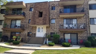 4951 134th Place UNIT 1B, Crestwood, IL 60418 - #: 10487209