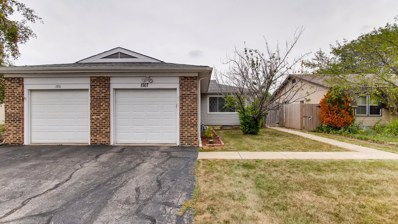 1767 English Drive, Glendale Heights, IL 60139 - #: 10487526