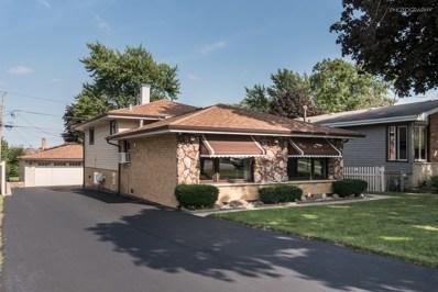 9411 S 81st Avenue, Hickory Hills, IL 60457 - #: 10487545
