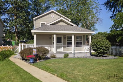 319 Mineral Springs Drive, Mchenry, IL 60051 - #: 10488321