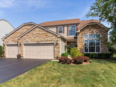 10664 Capitol Lane, Huntley, IL 60142 - #: 10488678