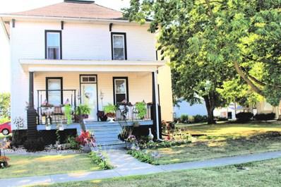 305 E Garfield Avenue, Cissna Park, IL 60924 - #: 10489394