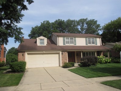 1118 W Cedar Lane, Arlington Heights, IL 60005 - #: 10489898
