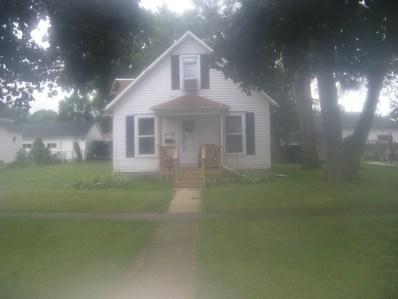 419 W Delaware Street, Dwight, IL 60420 - #: 10489973
