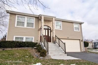 237 Gingerbrook Lane, Bartlett, IL 60103 - #: 10490244