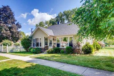4930 W 91st Street, Oak Lawn, IL 60453 - #: 10490634