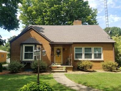206 S Hickory Street, Wenona, IL 61377 - #: 10490813