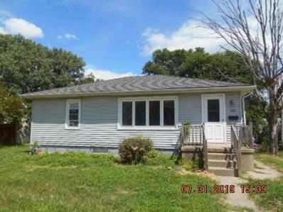 120 Field Avenue, Oglesby, IL 61348 - #: 10491146