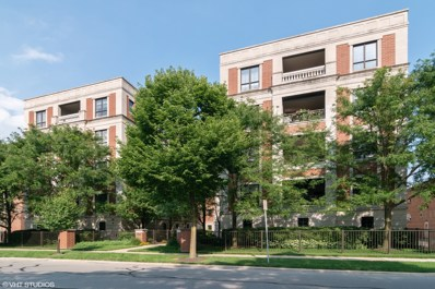 417 Lathrop Avenue UNIT 3E, River Forest, IL 60305 - #: 10491253