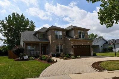 218 Homewood Drive, Bolingbrook, IL 60440 - #: 10491577