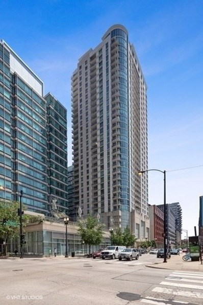 125 S Jefferson Street UNIT 3008, Chicago, IL 60661 - #: 10491994